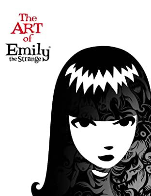 The Art of Emily the Strange