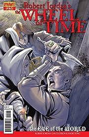 Robert Jordan's Wheel of Time: Eye of the World #23