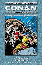 Chronicles of Conan Vol. 28