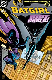 Batgirl (2000-2006) #38