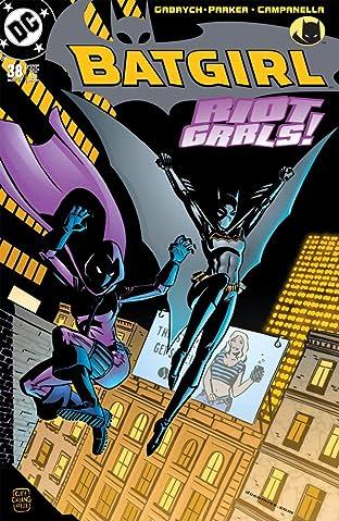 Batgirl (2000-2006) No.38