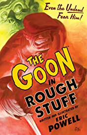 The Goon: Rough Stuff