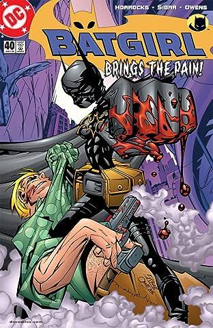Batgirl (2000-2006) No.40