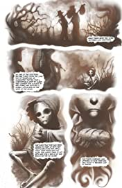 The Goon Vol. 10: Death's Greedy Comeuppance
