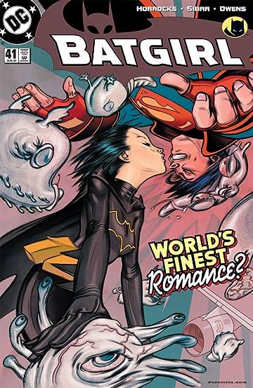 Batgirl (2000-2006) #41