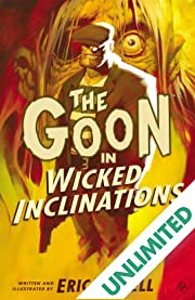 The Goon Vol. 5: Wicked Inclinations