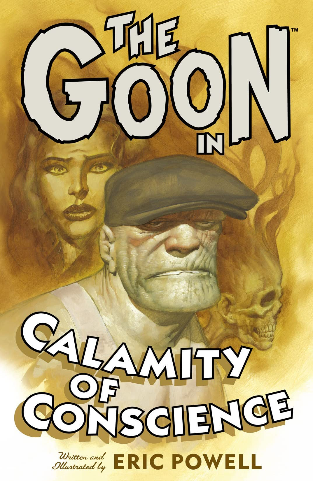 The Goon Vol. 9: Calamity of Conscience