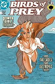 Birds of Prey (1999-2009) #42