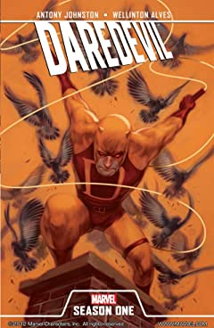 Daredevil Season One