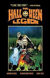 The Halloween Legion