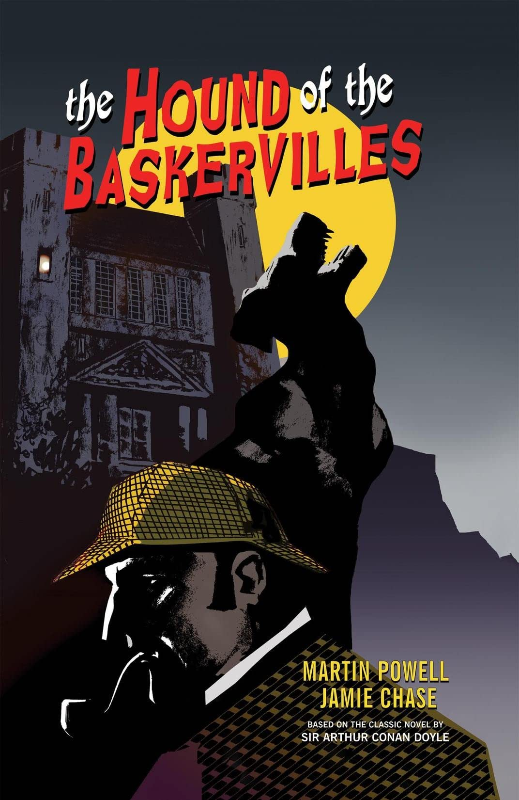 comparing fear in the hound of the baskervilles and the whole towns sleeping After resisting public pressure for eight years, conan doyle wrote the hound of the baskervilles (serialised in 1901–02, with an implicit setting before holmes's death) in 1903, conan doyle wrote the adventure of the empty house, set in 1894 holmes reappears, explaining to a stunned watson that he had faked his death to fool his enemies.