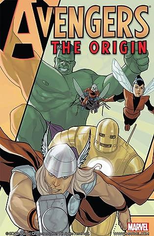 Avengers: The Origin