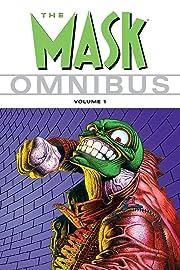 The Mask Omnibus Vol. 1