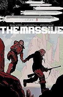 The Massive Vol. 3: Longship