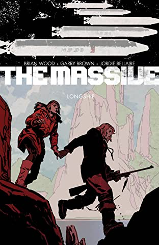 The Massive Tome 3: Longship