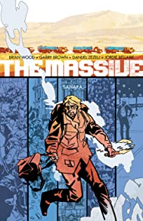The Massive Vol. 4