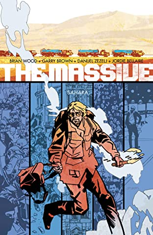 The Massive Tome 4
