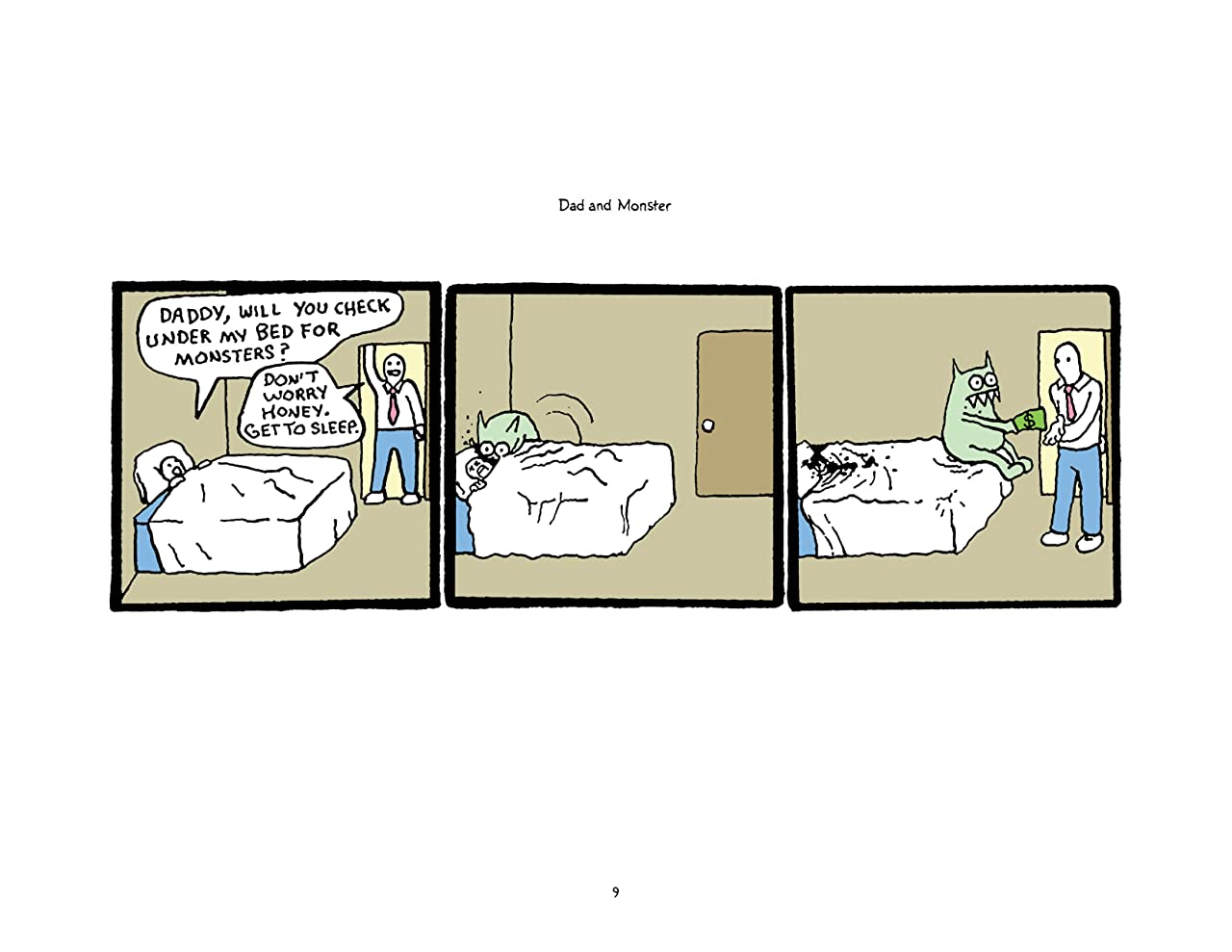 The Perry Bible Fellowship Almanack