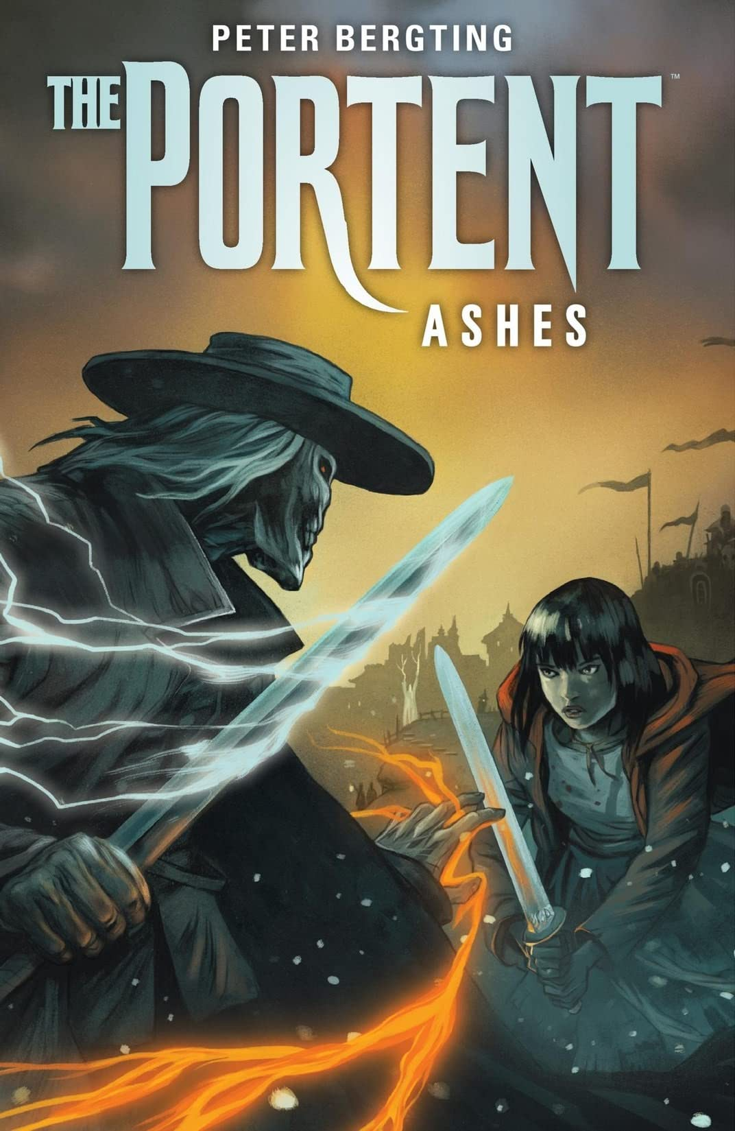 The Portent: Ashes