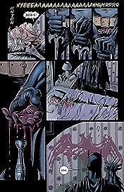 Batman: Legends of the Dark Knight #137