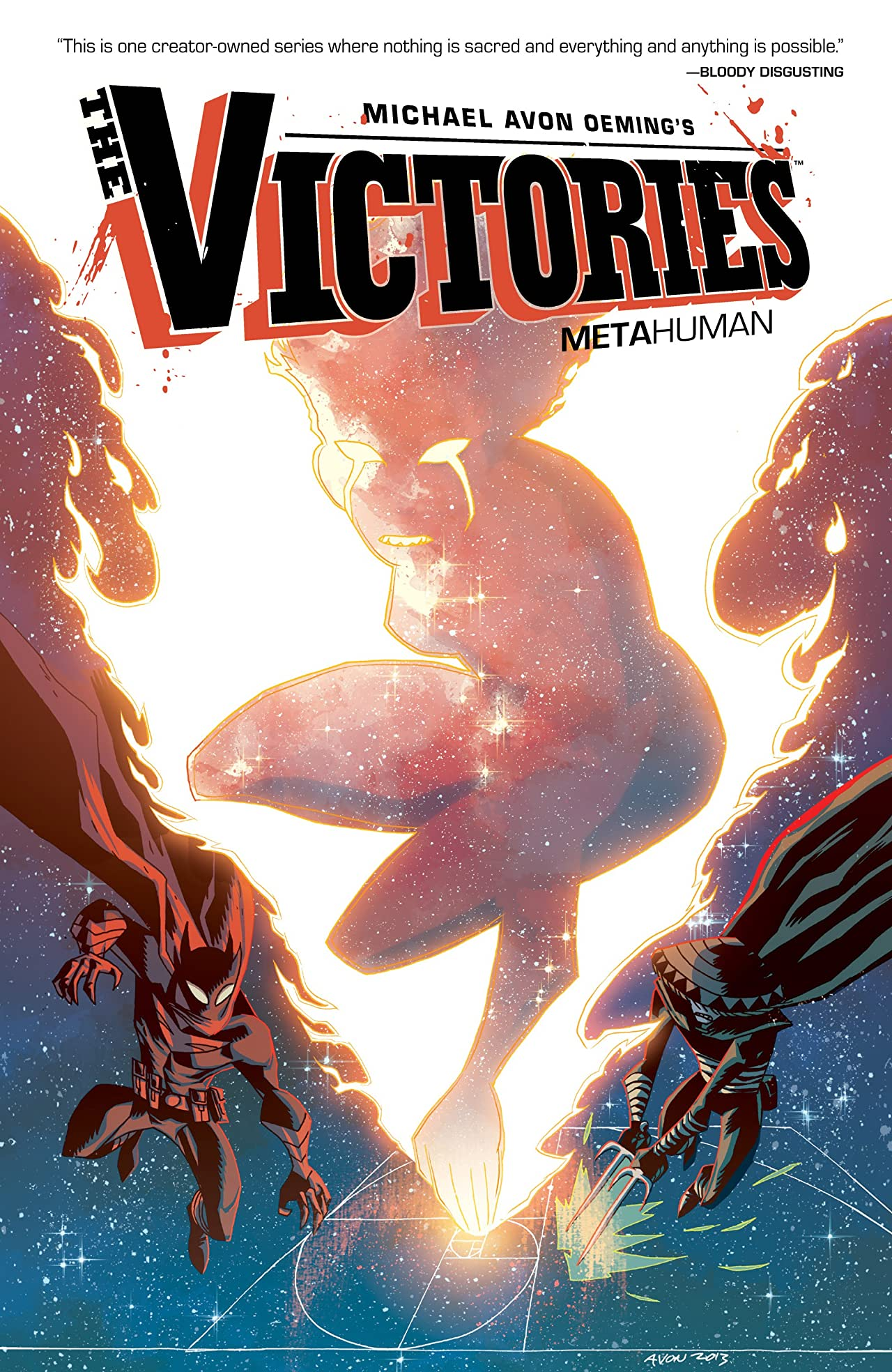 The Victories Vol. 4