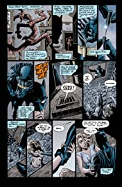Batman: Legends of the Dark Knight #141