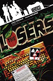 The Losers #28