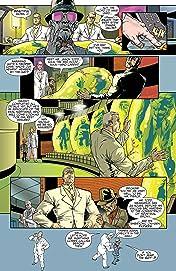 Nightwing (1996-2009) #121