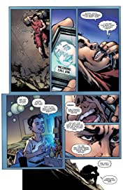 The Scourge #1