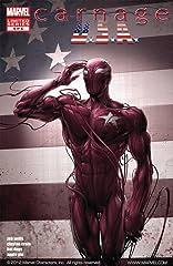 Carnage USA #5