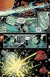 Formic Wars: Silent Strike #5 (of 5)