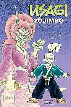 Usagi Yojimbo Vol. 14: Demon Mask