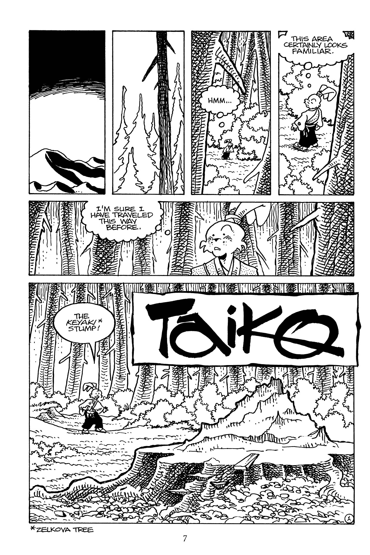 Usagi Yojimbo Vol. 28: Red Scorpion