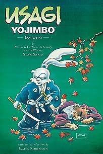 Usagi Yojimbo Vol. 9: Daisho