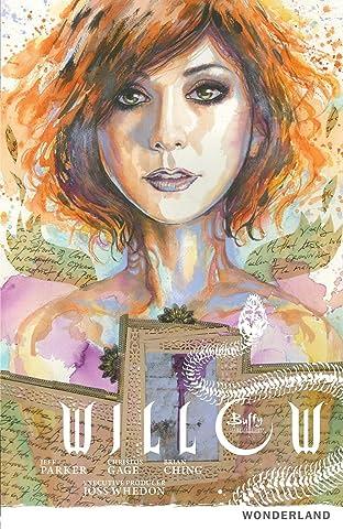 Willow Vol. 1: Wonderland