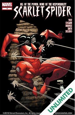 Scarlet Spider (2012-2013) #4