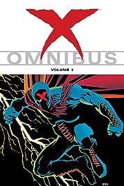 X Omnibus Vol. 1