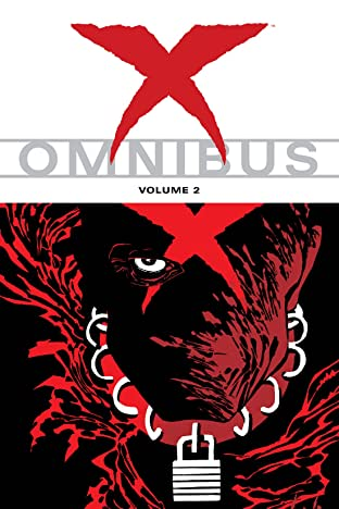 X Omnibus Vol. 2