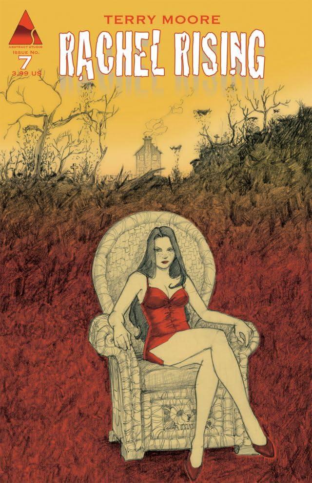 Rachel Rising #7