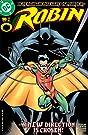 Robin (1993-2009) #100