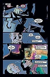 Robin (1993-2009) #104
