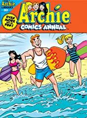 Archie Comics Double Digest #263