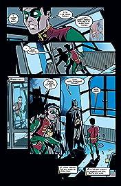 Robin (1993-2009) #106
