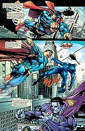 Superman (1987-2006) #221