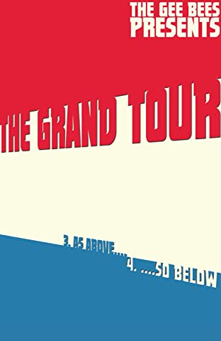 The Grand Tour #2