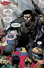 The Scourge #3