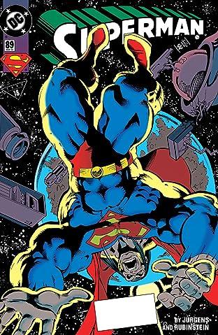 Superman (1987-2006) #89
