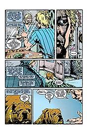 Animal Man (1988-1995) #80