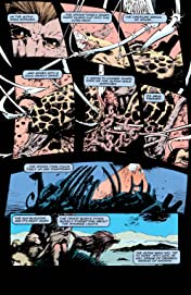 Animal Man (1988-1995) #81