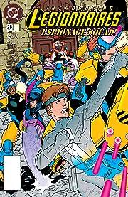 Legionnaires (1993-2000) #28